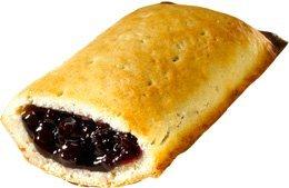 Tastykake pack of 6 blueberry pies by Tastykake