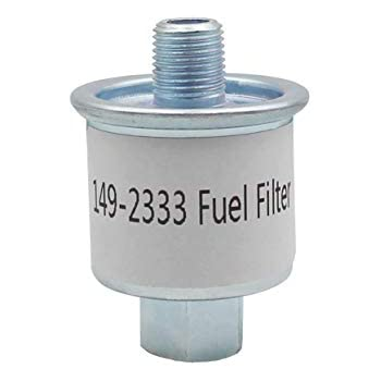 Genuine Onan fuel filter #149-1914-05 new old stock