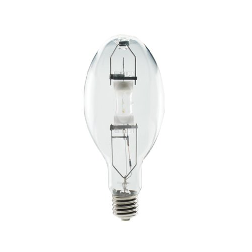 (Pack of 24) 400W ED37 METAL HALIDE CLEAR E39 LIGHT BULBS by Bulbrite