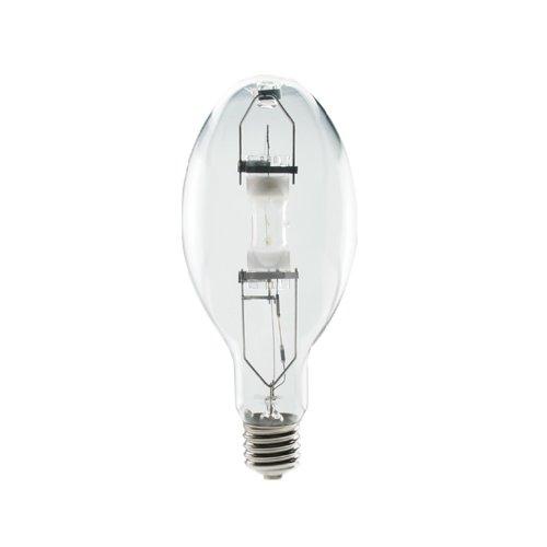 (Pack of 6) 400W ED37 METAL HALIDE CLEAR E39 LIGHT BULBS by Bulbrite
