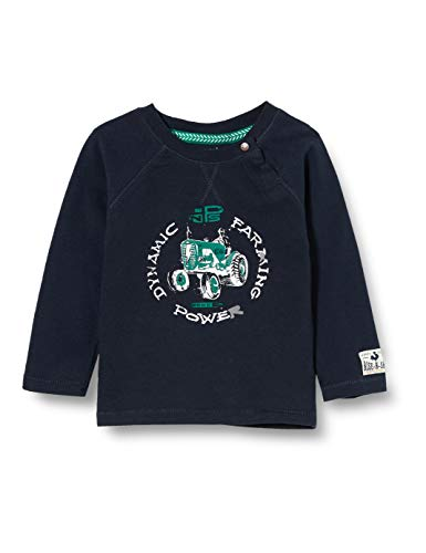 Noppies B T-Shirt LS Seymour baby-jongens T-Shirt