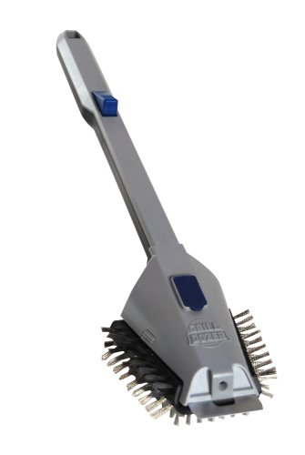 Grill Dozer FCB-501 Steam Cleaning Grill Brush