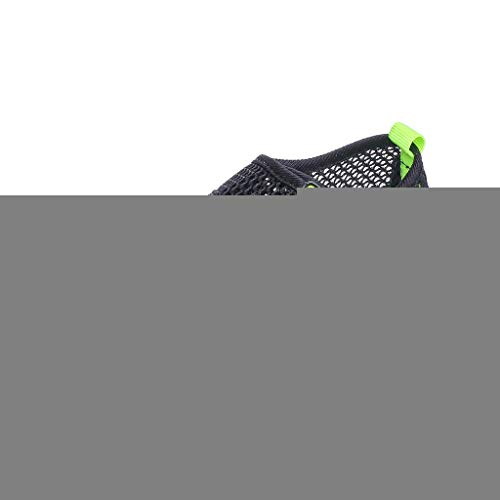 New in Respctful✿Baby Girl Water Sandals Lightable Mesh Beach Shoes Soft Sole Non Slip Shoe for Slip On Aqua Sock