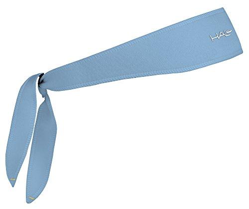 Halo Headband Sweatband Tie Light - Visors Custom Team