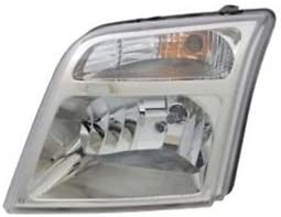 NEW LEFT HEADLAMP ASSEMBLY FITS 2010-2013 FORD TRANSIT CONNECT FO2502296