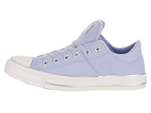 Converse Womens Chuck Taylor All Star Madison Ox Casual Scarpa Blu Freddo