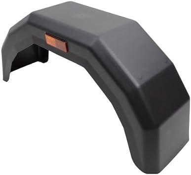 AL-KO Plus Kotfl/ügel Anh/änger tiefgezogen 790x255x335 mm