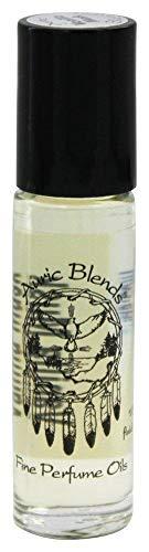 Auric Blends Perfume Oil, 0.33 oz - Vanilla -