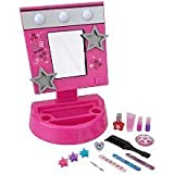 Dream Dazzlers So Chic Salon Hollywood Vanity Mirror