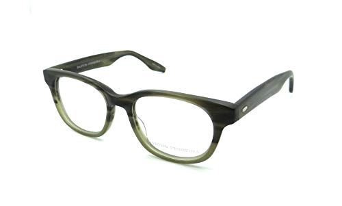 Barton Perreira Wendel Eyeglasses Frames 49-18-148 Matte Rebel Salute ()