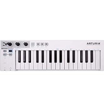 Arturia keystep - Teclado Maestro 32 teclas - Stock B ...