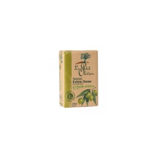 - Le Petit Olivier Extra Mild Solid Soap with Olive Oil 250 grams