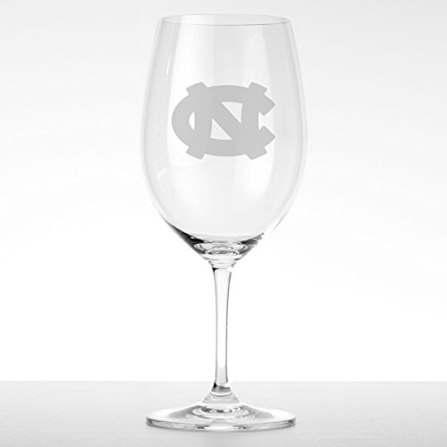 unc wine glass - 7