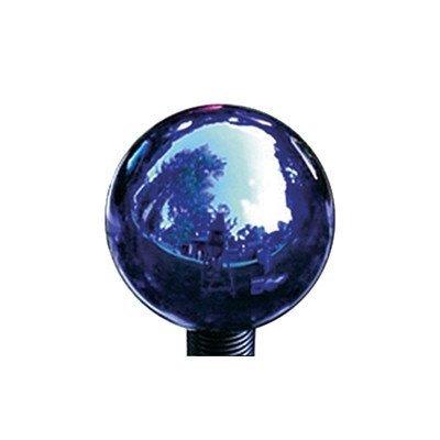 Echo Valley Gazing Globe Blue by Echo Valley