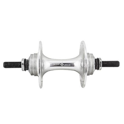 Formula Rear Track/Track TH32 Hub - 36H Silver (Surly Hubs)