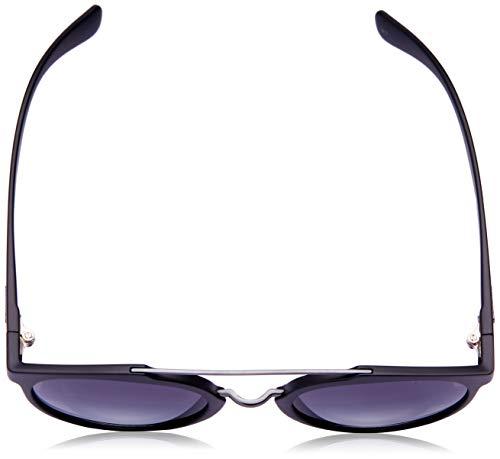 fumo De Specchiato Gu6890 negro Unisex Monturas Guess Negro Gafas Opaco Adulto 52 02c nYPH7Fwq