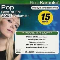 Vol 1 Karaoke Disc - 1