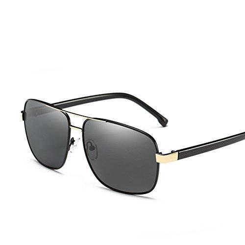 Hombre para Aviator Protección UV Mujer C1 C3 Sol Gafas Polarizadas De para 400 xqw0qtYa
