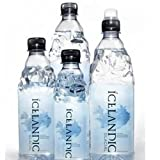 Image of Icelandic Glacial Natural Spring Water (12x33.8oz)
