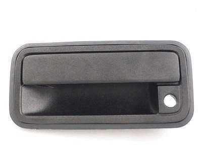 DAT Front Exterior Outside Left Driver Side Door Handle | 95-98 Chevy & GMC 1500 95-99 2500 & 3500 Suburban Tahoe Yukon & 95-99 Cadillac Escalade