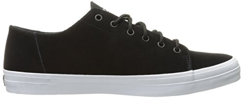 Baskets Shoes Black Schwarz Black Homme DVS Suede Edmon 7ERZwxxqA