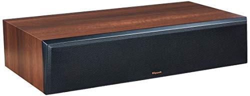 Klipsch RP-404C Center Channel Speaker (Walnut)