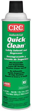 Safety Solvent and Degreaser, 20 oz, Can