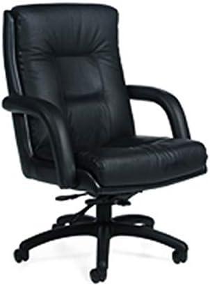 Global Arturo Executive High Back Tilter Office Chair