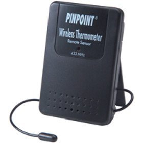 American Marine Pinpoint Sensor (for Wireless Thermometer) by Pinpoint Monitors