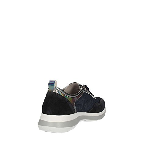 Frau 42E4 Sneakers Women Blue dvF7szLme