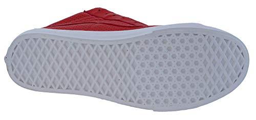 Pour Zip Sk8 hi De Skateboard Reissue Chaussures Vans Homme OA0CwFq1Fn