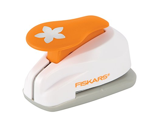 Fiskars Flower Lever Punch, Small