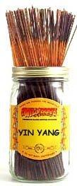 Yin Yang - 100 Wildberry Incense Sticks
