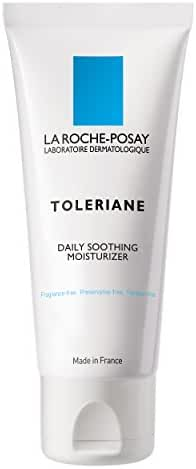 La Roche-Posay Toleriane Daily Soothing Moisturizer for Sensitive Skin , 1.35 Fl. OZ.