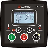 DATAKOM DKG-119 manual and remote start unit