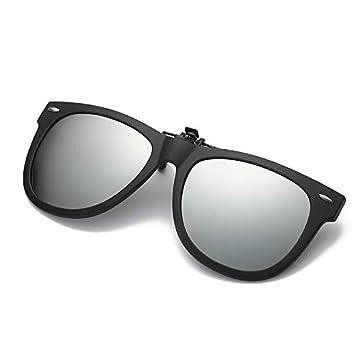 Yukun Gafas de sol Gafas de Sol polarizadas Miopía ...