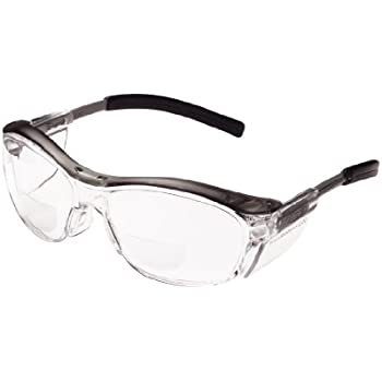 38db7a6f89 Crews BKH20 BearKat Magnifier Polycarbonate 2.0 Diopter Clear Lens ...