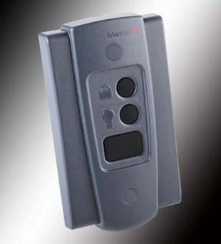 UPC 045635857308, Marantec Wall Button