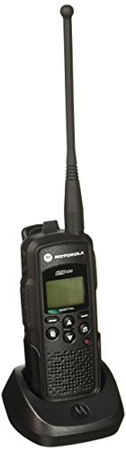Motorola DTR550 Portable Digital Radio by Motorola Solutions