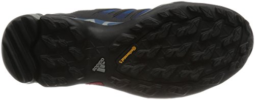 Adidas Herre Terrex Hurtigt R Mid Gtx Trekking- & Wanderstiefel Tech Stål F16 / Kerne Sort / Kollegialt Flåde lkN5Vqy