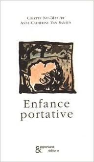 Enfance portative epub, pdf