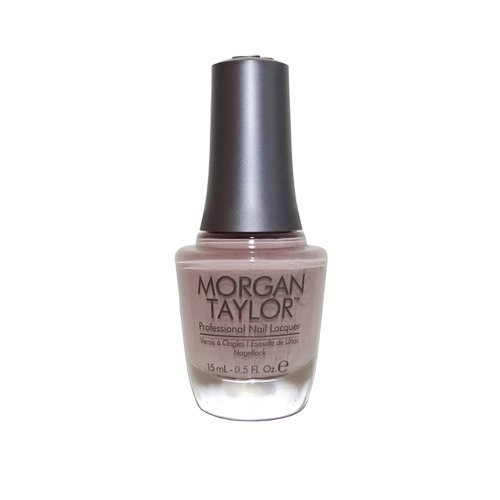 """Morgan Taylor Botanical Awakenings Collection Nail Lacquer """"I Or-Chid You Not #50206"""""""