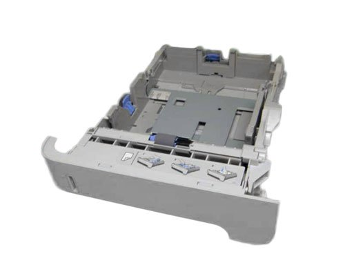 (Refurbished HP 500-Sheet Paper Tray RL1-1669 CB518A for HP P4014 P4015 P4515 Series)