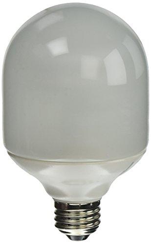 TCP 1T241451K CFL T24 - 60 Watt Equivalent (14W) Daylight (5100K) T-Capsule Light Bulb ()