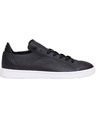 Woden, Sneaker Donna Nero Black