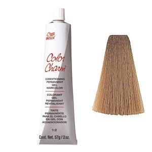 Amazon Com Color Charm Gel Permanent Tube Hair Color 729 8rg