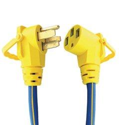 30 amp rv plug adapter - 8