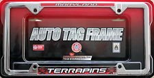 Maryland Terrapins License Plate Frame ()