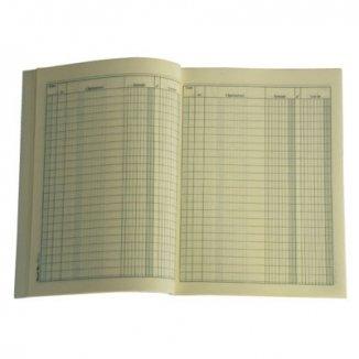 Registro Libro Cassa A5 1Pz prodotti Flesc