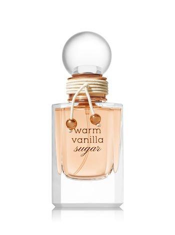 Bath & Body Works Warm Vanilla Sugar Eau de Parfum, 1.75 Fl Oz (Works Perfume Body Edt)